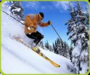 -Skiing