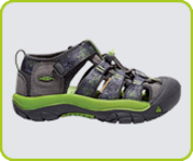 -Children's footwear