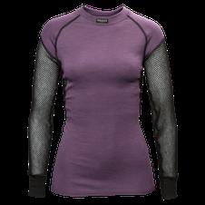 BRYNJE Lady Wool Thermo Shirt W/Inlay