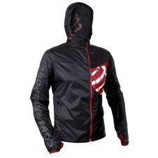 Compressport jacket Hurricane Jacket-black