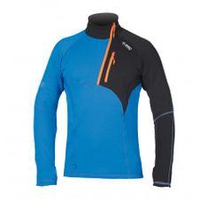 Sweatshirt Directalpine Cima Plus pull. blue/black