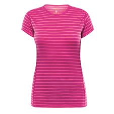 Women's t-shirt-Pink Breeze Devold