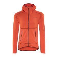 La Sportiva Hoody Sweatshirt Galaxy 2.0-Flame