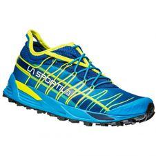 Boots La Sportiva Mutant-Blue/Sulphur