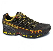 La Sportiva boots Ultra Raptor-black/yellow