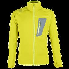 La Sportiva Voyager 2.0 Jacket Men - citronelle