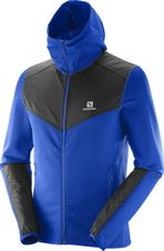 Salomon X-Alp Mid Sweatshirt Hoodie