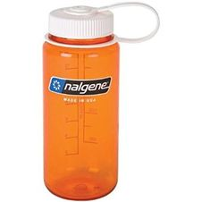 Nalgene Wide Mouth 1.0 l - Orange