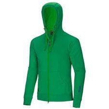 Sweatshirt Hoodie-green Ocún Corso Men