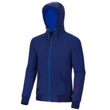 Sweatshirt Hoodie-blue Ocún Corso Men