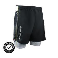 Raidlight Cuissard Short Ultralight - black
