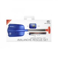 Set Ortovox Avalanche Rescue Set Zoom +