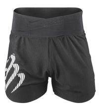 Shorts Comressport Overshorts-black