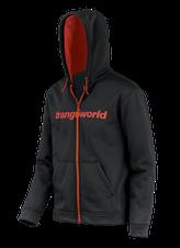 Sweatshirt Trangoworld Ripon-Black