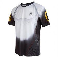 T-shirt Buff Minx t-shirt-White