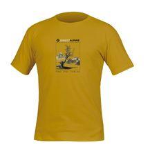 Directalpine Organic - mustard