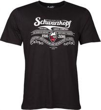 High Point Schwarzkopf T-Shirt