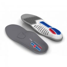 Ironman Total Support Insoles Thin