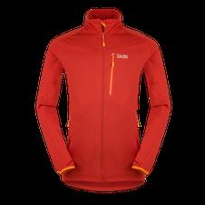 Zajo Arlberg Jkt - červená