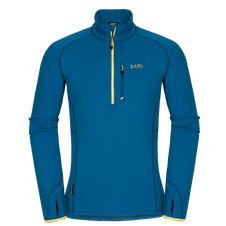 Mikina Zajo Arlberg Pull - modrá