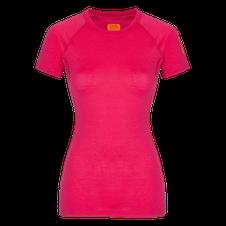 Zajo Elsa Merino W T-shirt SS - jazzy