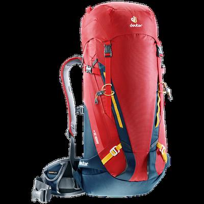 Deuter Guide 35+ - fire/arctic 43L
