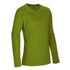 Ocún Dio Men Long Sleeve-Green