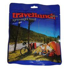 Travellunch Divoké huby s rezancami